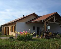 SARL Veyribat - VEYRINS THUELLIN - Maison individuelle